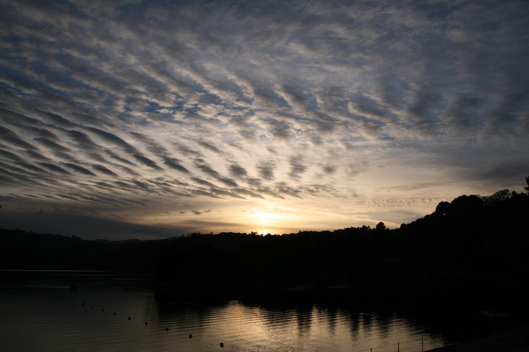 Sunset, 1700x1133